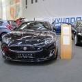 Salonul Auto Bucuresti si Accesorii - Foto 4 din 31