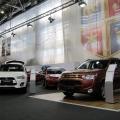 Salonul Auto Bucuresti si Accesorii - Foto 5 din 31
