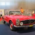 Salonul Auto Bucuresti si Accesorii - Foto 17 din 31