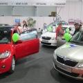 Salonul Auto Bucuresti si Accesorii - Foto 20 din 31