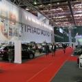 Salonul Auto Bucuresti si Accesorii - Foto 22 din 31