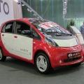 Salonul Auto Bucuresti si Accesorii - Foto 26 din 31