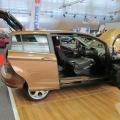 Salonul Auto Bucuresti si Accesorii - Foto 3 din 31