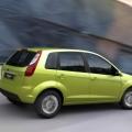 Ford Figo - Foto 6 din 6