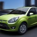 Ford Figo - Foto 2 din 6