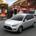 Ford Figo - Foto 1 din 6