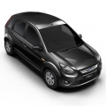 Ford Figo - Foto 3 din 6