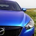 Mazda CX-5 - Foto 25 din 26