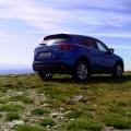 Mazda CX-5 - Foto 8 din 26