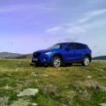 Mazda CX-5 - Foto 11 din 26