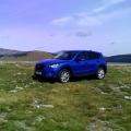 Mazda CX-5 - Foto 12 din 26