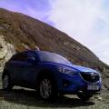 Mazda CX-5 - Foto 19 din 26