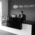 Birou de companie - NBG Securities - Foto 1 din 30