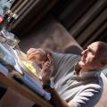 Wall-Street lunch cu Bogdan Enoiu - Foto 8 din 12
