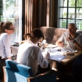 Wall-Street lunch cu Bogdan Enoiu - Foto 10 din 12