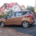Ford B-MAX - Foto 8 din 16