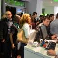 Lansare iPhone 5 Cosmote - Foto 4 din 15