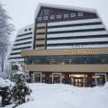Hotel International Sinaia - Foto 2 din 32