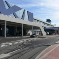 Noul Terminal Plecari Otopeni - Foto 1 din 37