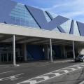Noul Terminal Plecari Otopeni - Foto 2 din 37