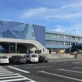 Noul Terminal Plecari Otopeni - Foto 3 din 37