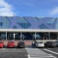 Noul Terminal Plecari Otopeni - Foto 4 din 37