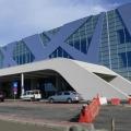 Cum arata noul terminal de plecari al Aeroportului Otopeni - Foto 5