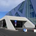 Noul Terminal Plecari Otopeni - Foto 6 din 37