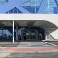 Noul Terminal Plecari Otopeni - Foto 9 din 37
