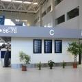 Cum arata noul terminal de plecari al Aeroportului Otopeni - Foto 10