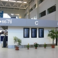 Noul Terminal Plecari Otopeni - Foto 10 din 37