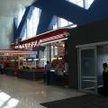 Noul Terminal Plecari Otopeni - Foto 11 din 37