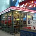 Noul Terminal Plecari Otopeni - Foto 13 din 37