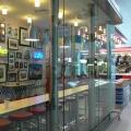 Noul Terminal Plecari Otopeni - Foto 14 din 37
