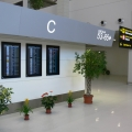Noul Terminal Plecari Otopeni - Foto 16 din 37