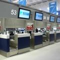 Cum arata noul terminal de plecari al Aeroportului Otopeni - Foto 17