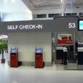 Cum arata noul terminal de plecari al Aeroportului Otopeni - Foto 18