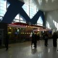 Noul Terminal Plecari Otopeni - Foto 19 din 37
