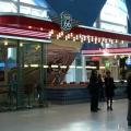 Noul Terminal Plecari Otopeni - Foto 20 din 37