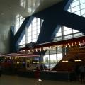Noul Terminal Plecari Otopeni - Foto 22 din 37