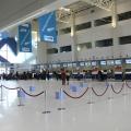 Cum arata noul terminal de plecari al Aeroportului Otopeni - Foto 23