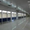 Noul Terminal Plecari Otopeni - Foto 24 din 37