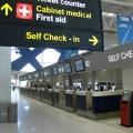 Cum arata noul terminal de plecari al Aeroportului Otopeni - Foto 25