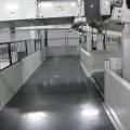 Noul Terminal Plecari Otopeni - Foto 28 din 37