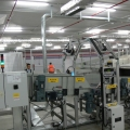 Noul Terminal Plecari Otopeni - Foto 29 din 37