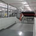 Noul Terminal Plecari Otopeni - Foto 32 din 37