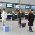 Noul Terminal Plecari Otopeni - Foto 34 din 37