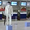 Cum arata noul terminal de plecari al Aeroportului Otopeni - Foto 35