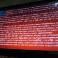 Imagini difuzate de Pro TV, Antena 1 si Kanal D - Foto 2 din 3
