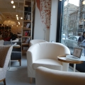 Libraria Humanitas de la Cismigiu - Foto 4 din 6